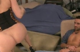 my friend's mommy sucking my dick