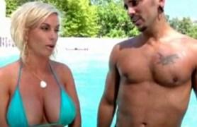 boobs exercises