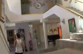 sandra and rachel star get all their holes fucked