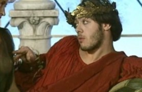 Romans the at sex time of the nice