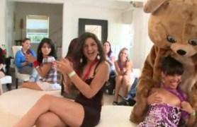 girls love bears and cocks!.