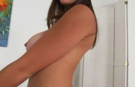 shae summers and her young natural tits