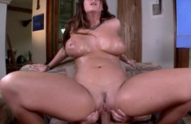 alison tyler's tits are good and perky and unstoppable!