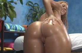 curly tanned jessie with her white ass gets fucked