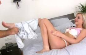 banging katy