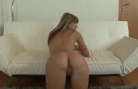 white girl loves to have sex on camera