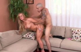 holly heart taking a cock ride