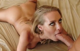tasty nicole aniston is my dad's girl